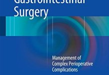 Gastrointestinal Surgery PDF