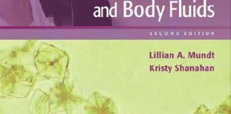 Graff's Textbook of Urinalysis and Body Fluids 2nd Edition PDF