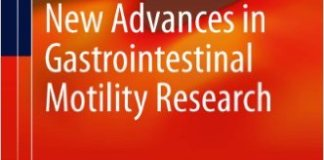 New Advances in Gastrointestinal Motility Research Volume 10 PDF