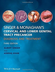 Singer & Monaghan's Cervical and Lower Genital Tract Precancer 3rd Edition PDF
