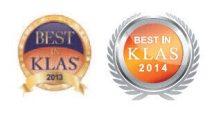 Amerikas Medicīnas informātikas pētījumu kompānija KLAS reaserch divus gadus pēc kārtas – 2013. un 2014. gadā Philips Ingenia 3,0T ir atzinusi par labāko magnētiskās rezonanses iekārtu pasaulē.