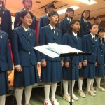 Konzert in Kawasaki