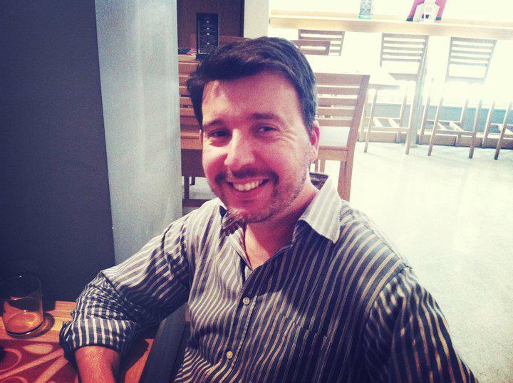 Paco Pérez Cartagena