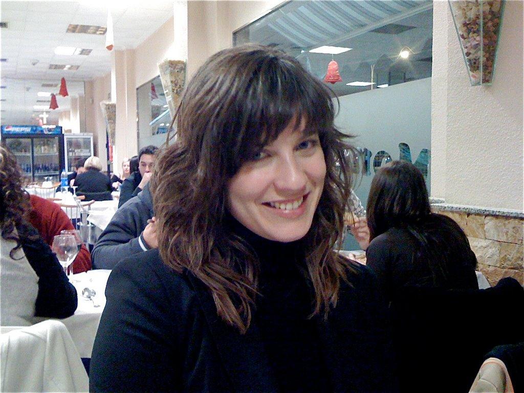Tatiana Martínez Sánchez