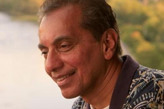 <strong>Cyril Dabydeen</strong>