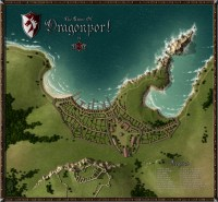 Ruins of Dragonport