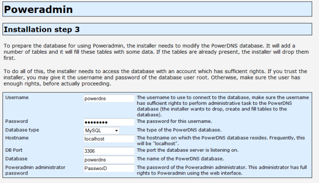 Poweradmin_Installation1