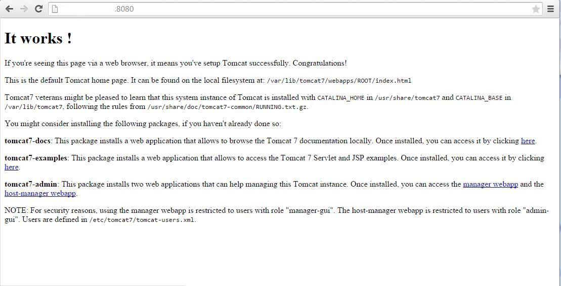 tomcat 7 download for ubuntu 18.04