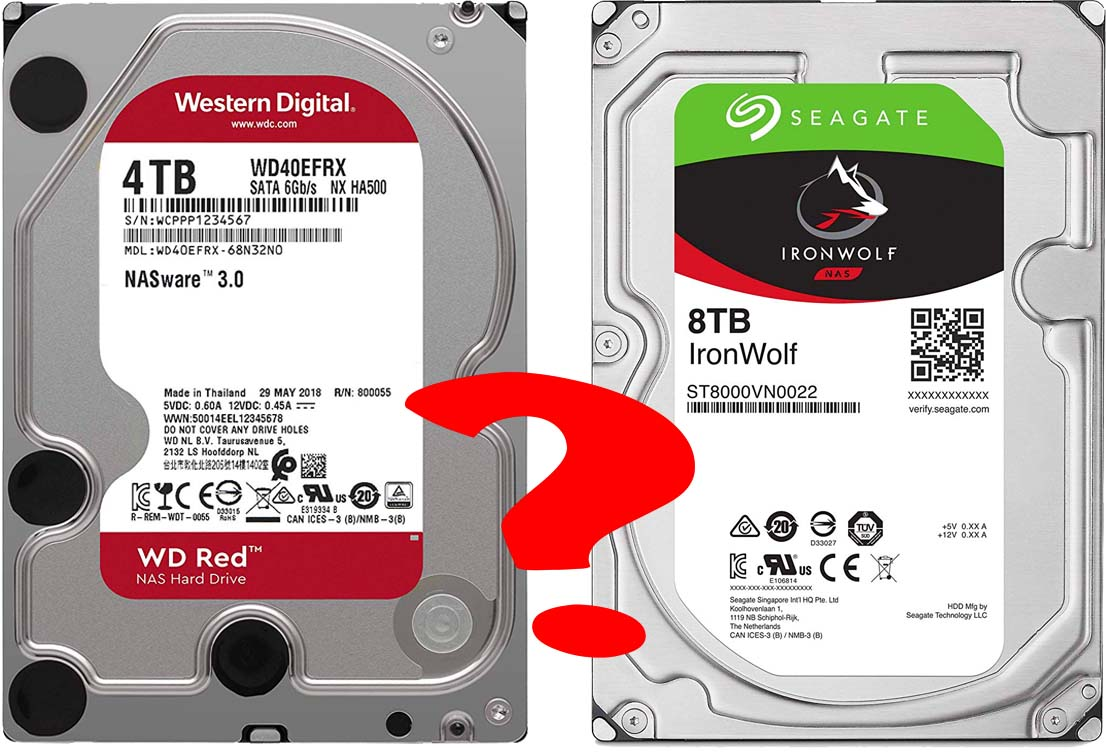Best Hard Drives for NAS of 2019 - Computer How To