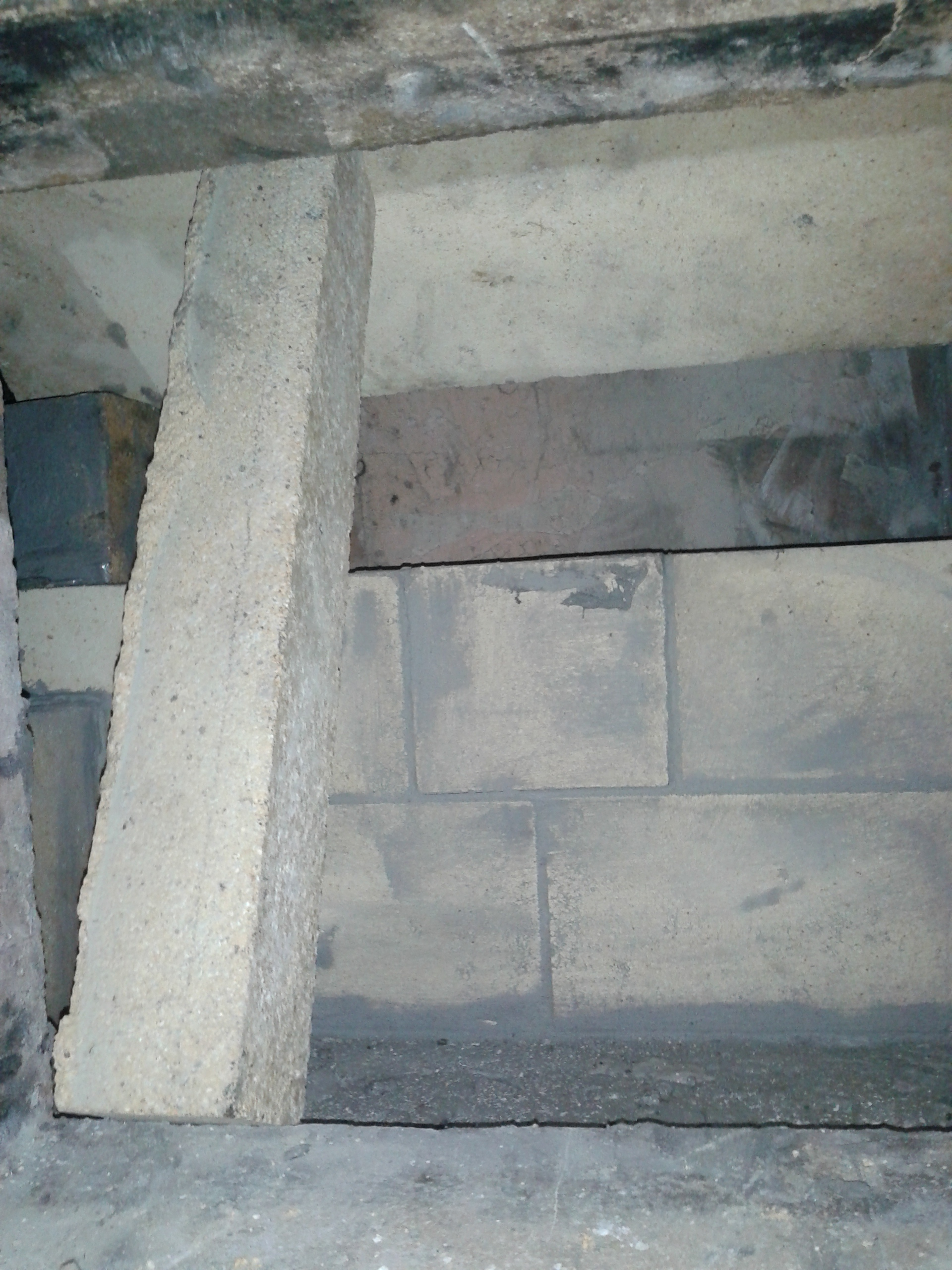Yelm Contraflow Repair