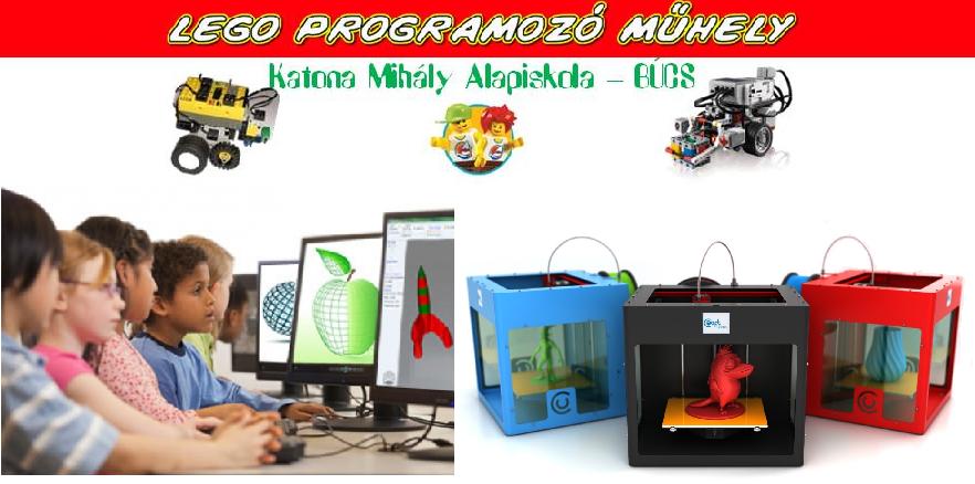 Minek egy 3D nyomtató az iskolába?