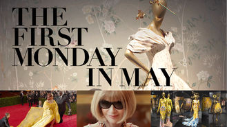 Image result for the first monday in may netflix