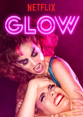 Image result for glow netflix