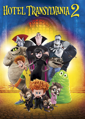 Image result for hotel transylvania netflix