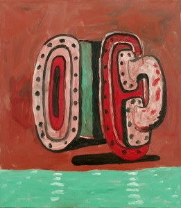Philip Guston, Untitled, 1979.