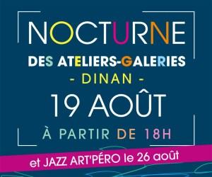 nocturnes art'dinan