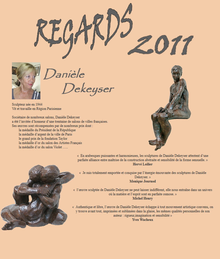 2011 Dekeyser