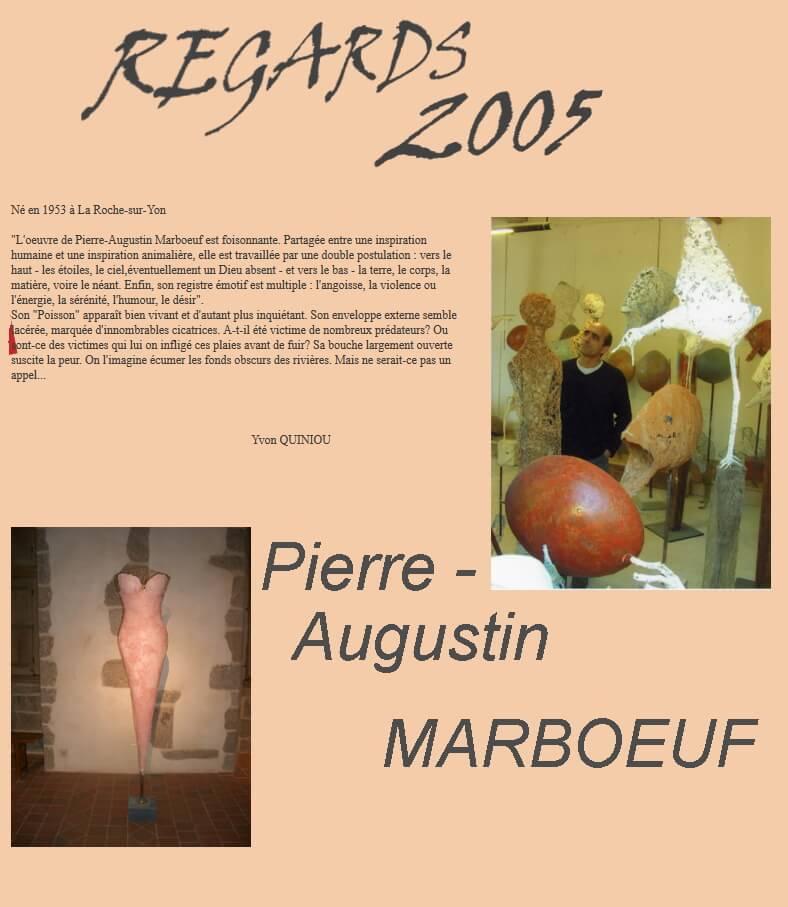 2005 marboeuf