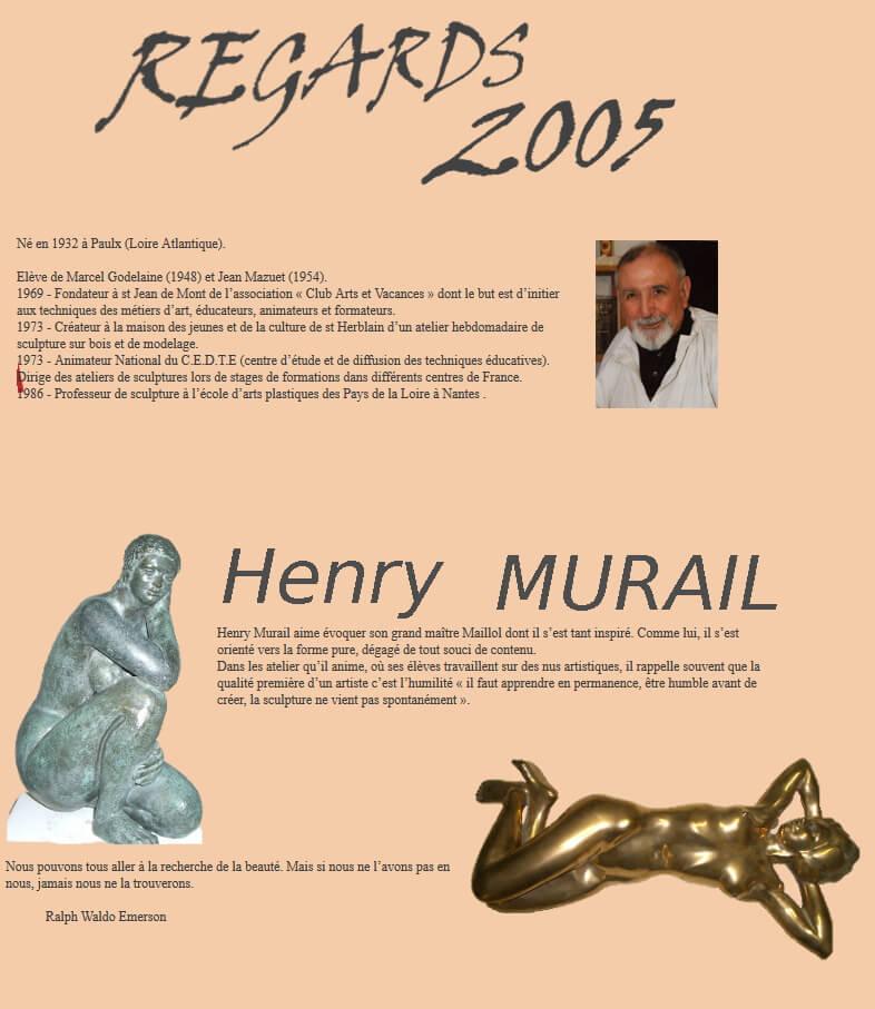 2005 murail