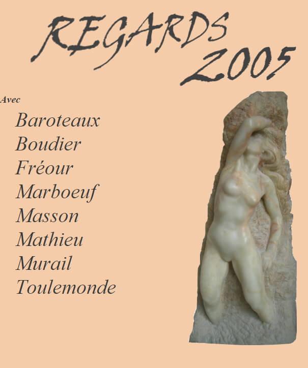 regards 2005
