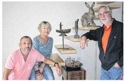 Courrier Vendéen   19-06-2017