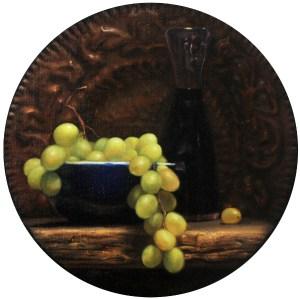 Grappes et vin - cours Angel Loaiza