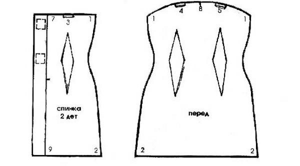 Барби киімдері өз қолымен: жаңадан бастаушыларға арналған үлгі және схемалар