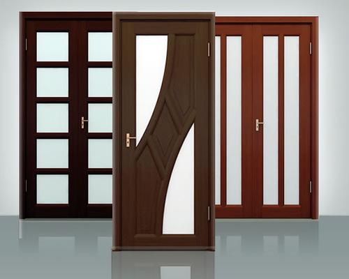 установка межкомнатных дверей в Домодедово