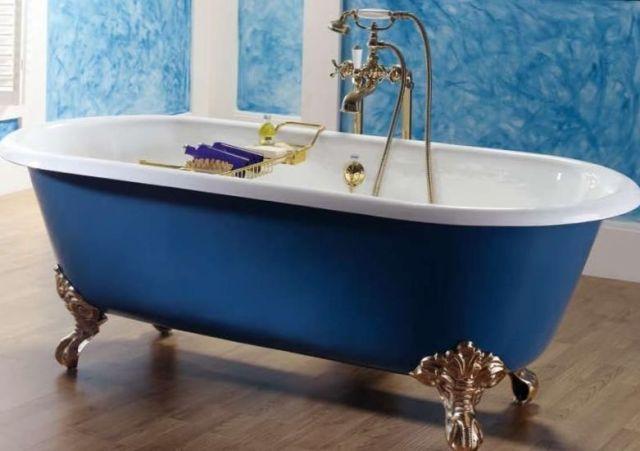 чугунных ванн