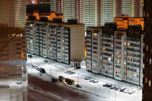 Рынок жилья Тюмени
