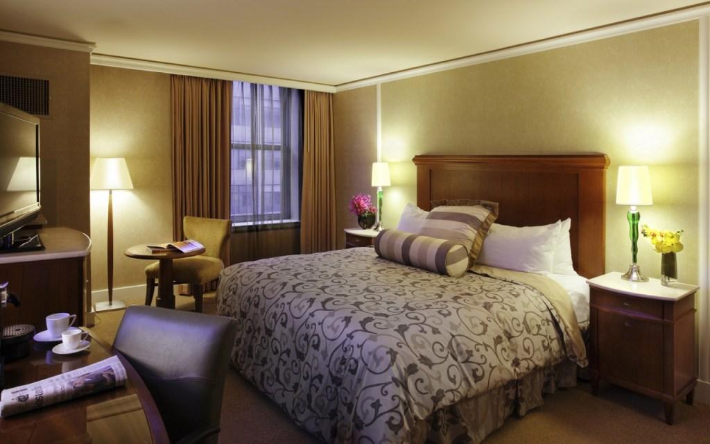 Что нужно учитывать перед началом ремонта гостиницы или отеля