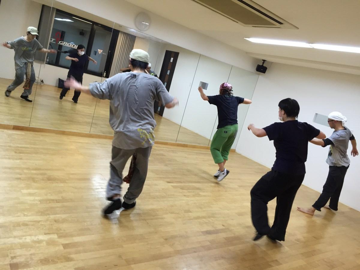 Art Groove ビバップ 01