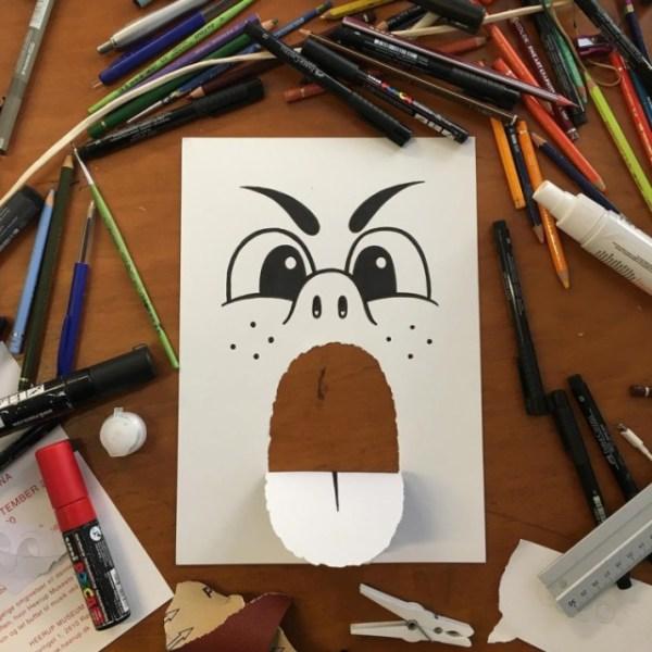 http://acidcow.com/pics/83787-simple-sheets-of-paper-iget-transformed-into-amusing-3d-scenes-24-pics.html