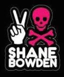 シェーンボーデン (SHANE BOWDEN)