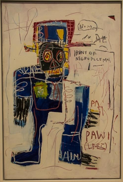 Basquiat#3 - copie