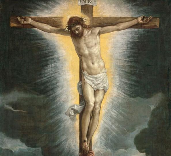 Christ:Véronèse - copie