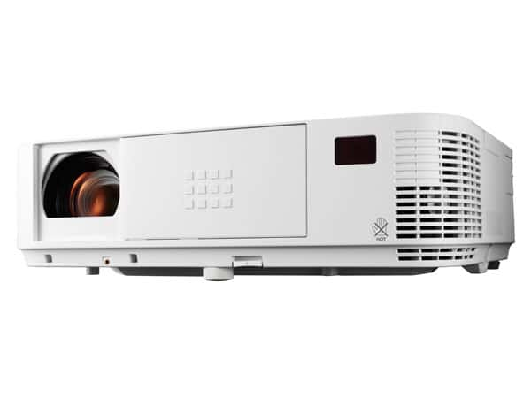 Vidéoprojecteur NEC M323W