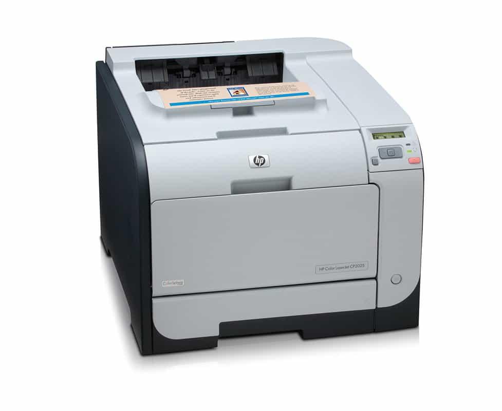 Imprimante Laser Couleur HP CP2025dn