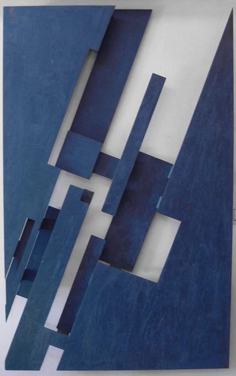 Tagliodiluce by Giorgio Cubeddu.