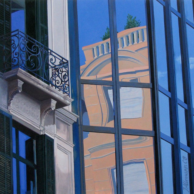 Barcelona 07 by John Allemann.