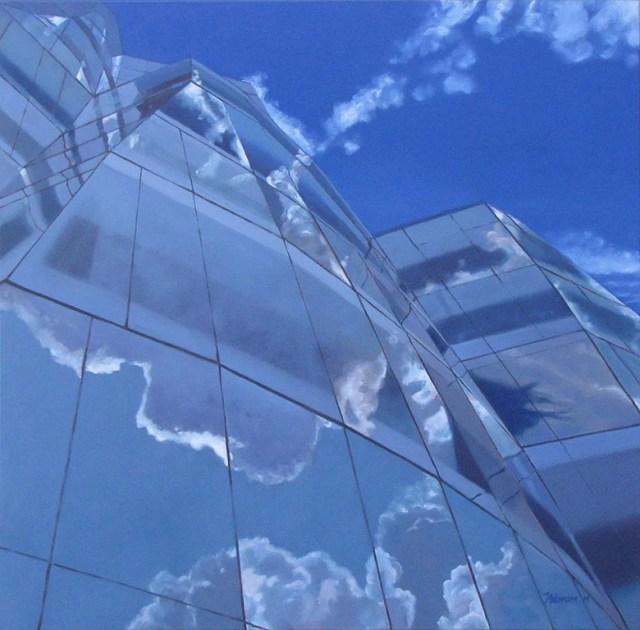 New-York Building F. Gehrig by John Allemann.