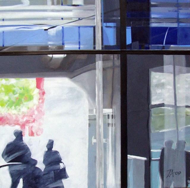 Paris - La Villette 3 by John Allemann.