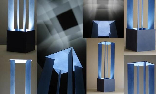 Metalscultura1 by Giorgio Cubeddu.