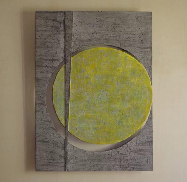 Luna by Giorgio Cubeddu