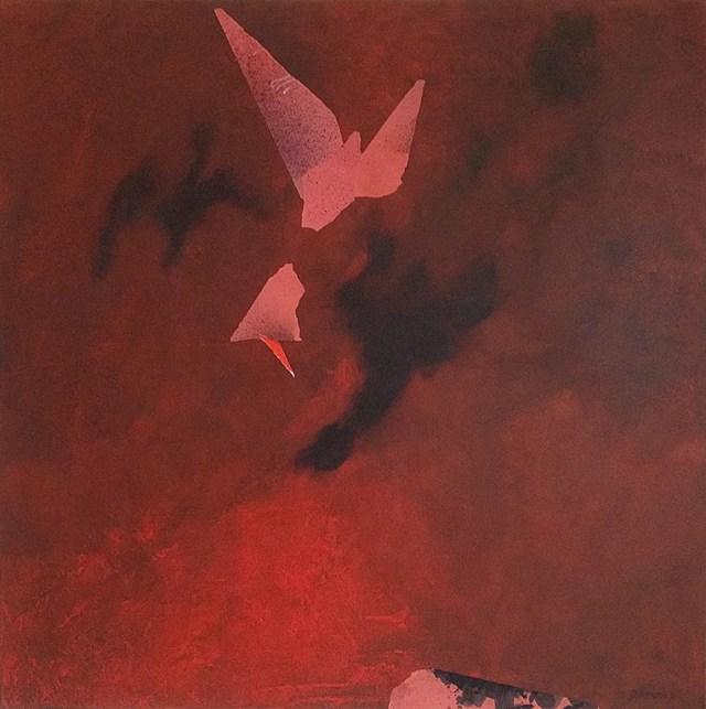 Reflets humains Liberté No237 by John Allemann