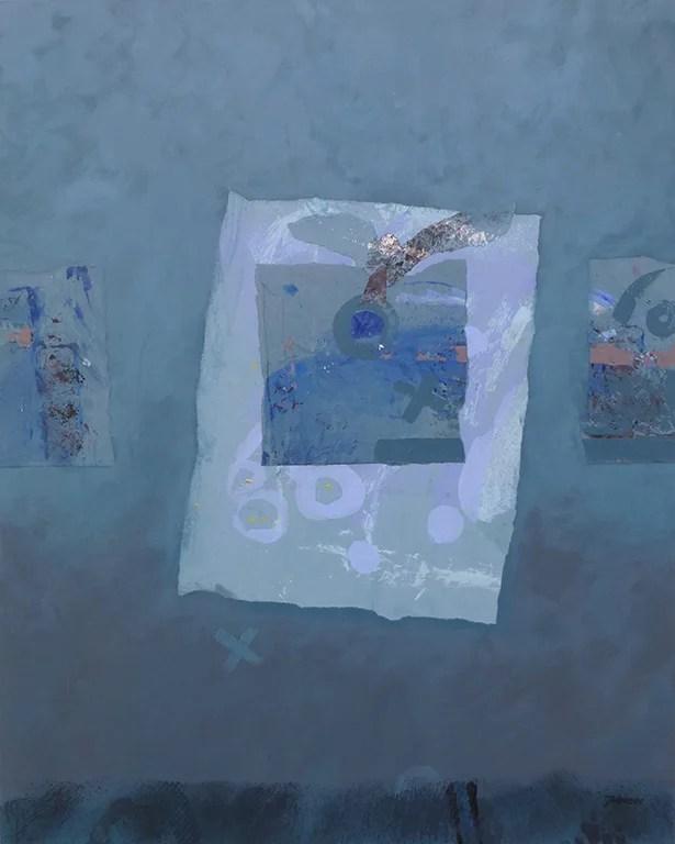 Reflets humains Liberté No264 by John Allemann