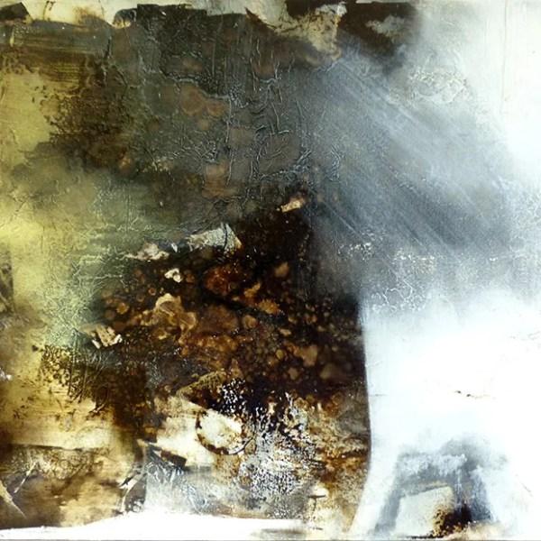 Rad-Schlag 4 by Carole Kohler