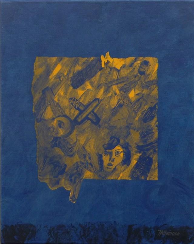 Libertés No 271 by John Allemann
