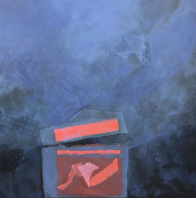 Reflets humains No 238 by John Allemann