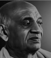 Sardar Patel an Iron-man